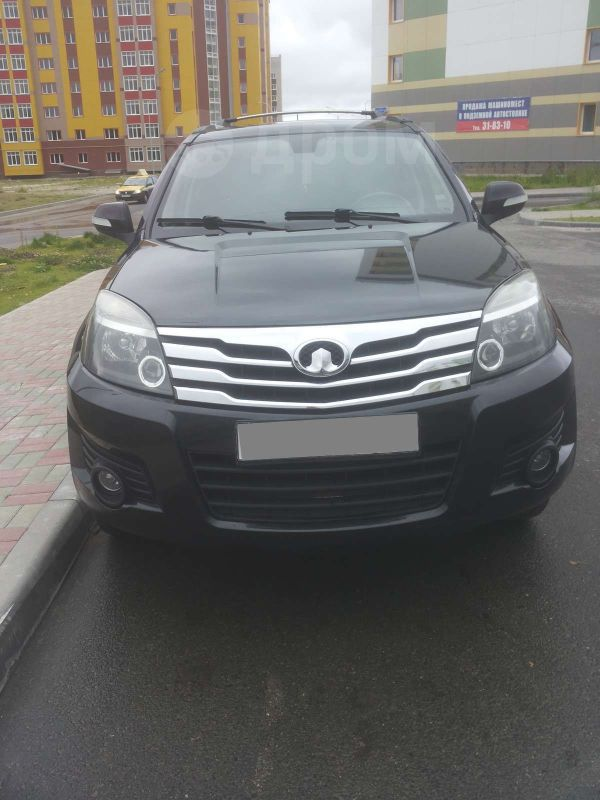 Great Wall Hover H3, 2011 год, 560 000 руб.