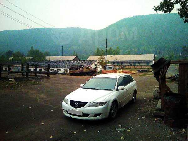 Mazda Atenza, 2003 год, 310 000 руб.