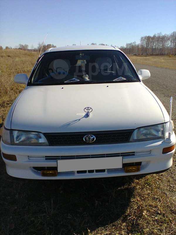 Toyota Corolla, 1994 год, 155 000 руб.