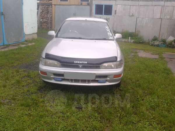 Toyota Sprinter, 1993 год, 95 000 руб.