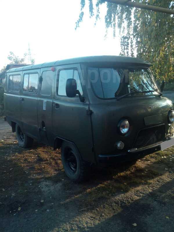 УАЗ Буханка, 2001 год, 170 000 руб.