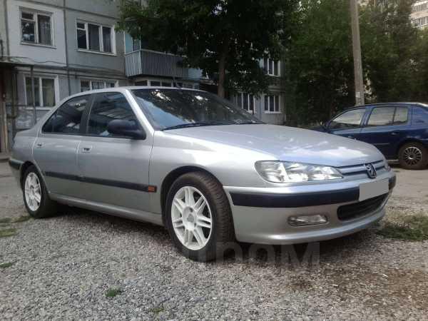 Peugeot 406, 1997 год, 150 000 руб.