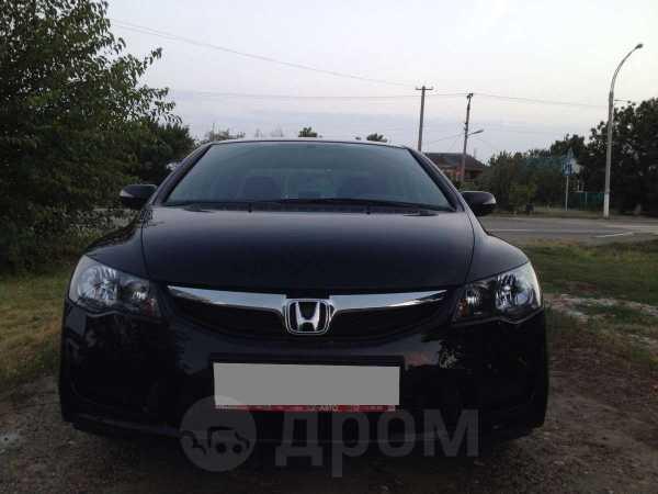 Honda Civic, 2011 год, 595 000 руб.