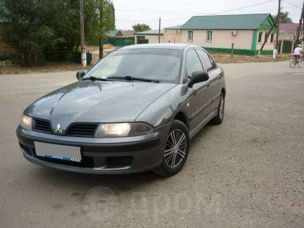 Mitsubishi Carisma, 2003 год, 245 000 руб.