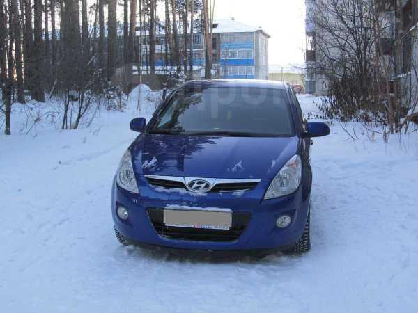Hyundai i20, 2009 год, 345 000 руб.