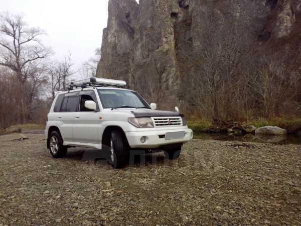 Mitsubishi Pajero iO, 1999 год, 305 000 руб.