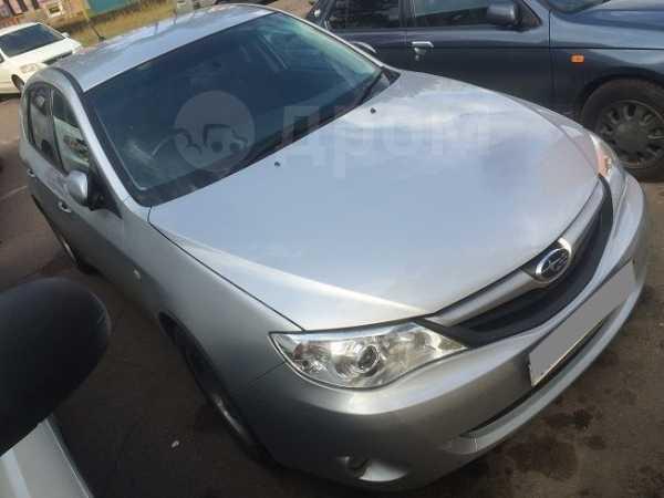 Subaru Impreza, 2009 год, 400 000 руб.