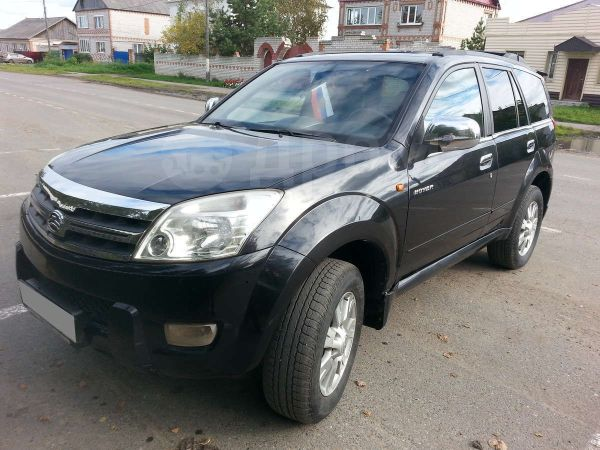 Great Wall Hover, 2007 год, 460 000 руб.