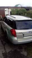 Subaru Outback, 2004 год, 445 000 руб.