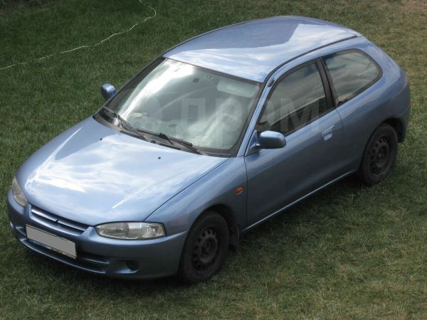 Mitsubishi Colt, 1999 год, 187 000 руб.