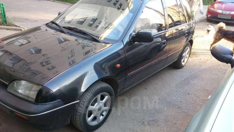 Suzuki Swift, 1995 год, 120 000 руб.