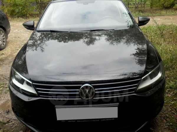 Volkswagen Jetta, 2012 год, 640 000 руб.