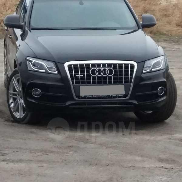 Audi Q5, 2009 год, 870 000 руб.