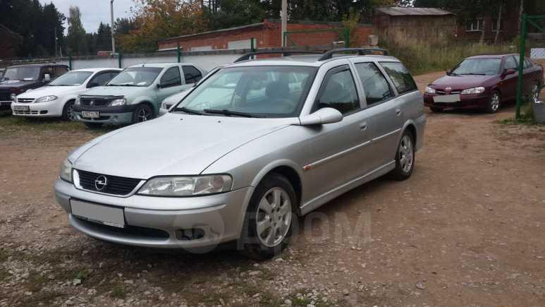 Opel Vectra, 2001 год, 148 000 руб.
