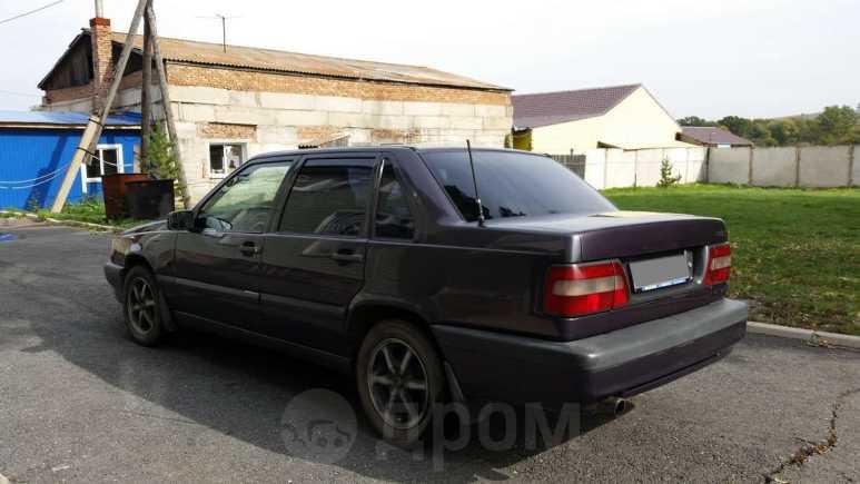 Volvo 850, 1994 год, 150 000 руб.