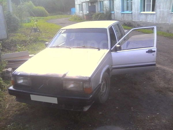 Volvo 740, 1985 год, 50 000 руб.