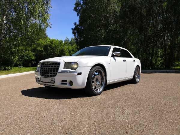 Chrysler 300C, 2005 год, 450 000 руб.