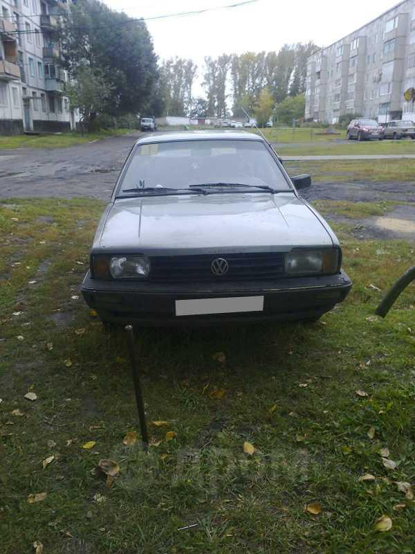 Volkswagen Passat, 1986 год, 40 000 руб.