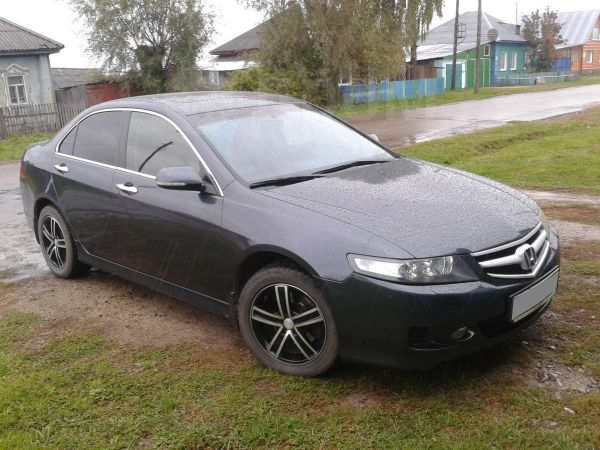 Honda Accord, 2007 год, 610 000 руб.