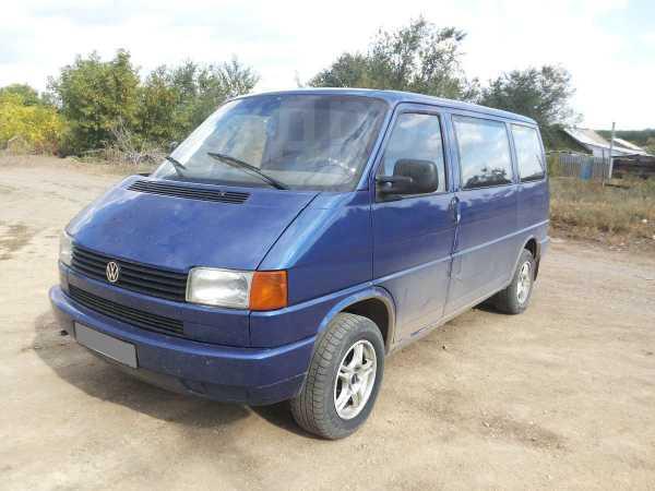 Volkswagen Caravelle, 1992 год, 260 000 руб.