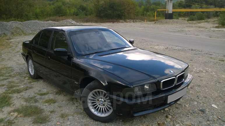 BMW 7-Series, 1997 год, 240 000 руб.