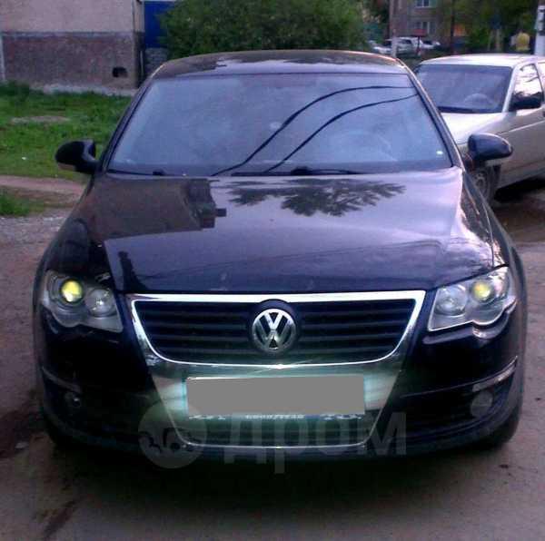 Volkswagen Passat CC, 2007 год, 450 000 руб.