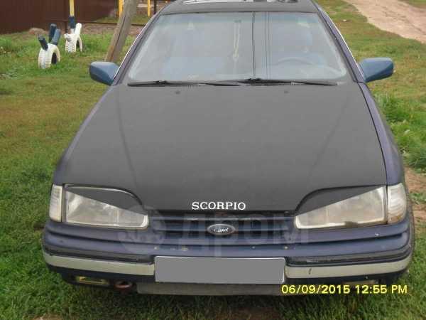 Ford Scorpio, 1993 год, 45 000 руб.