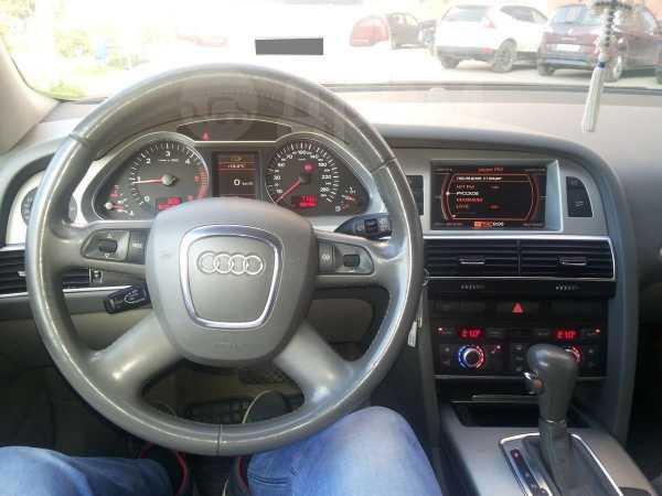 Audi A6, 2008 год, 670 000 руб.