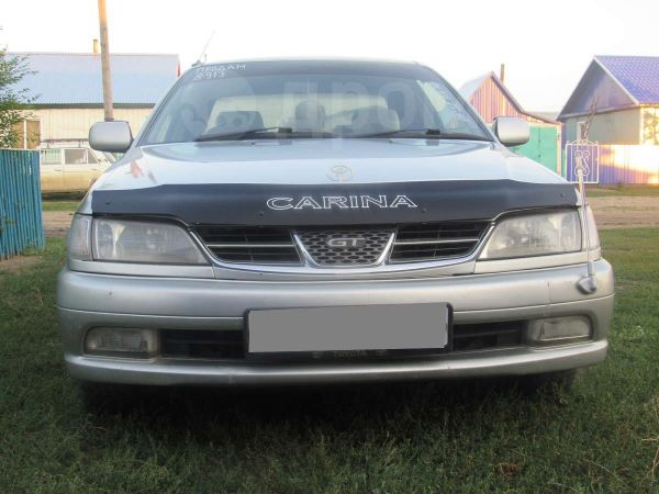 Toyota Carina, 1998 год, 240 000 руб.