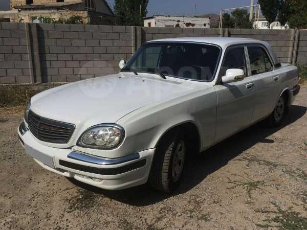 ГАЗ 31105 Волга, 2005 год, 120 000 руб.