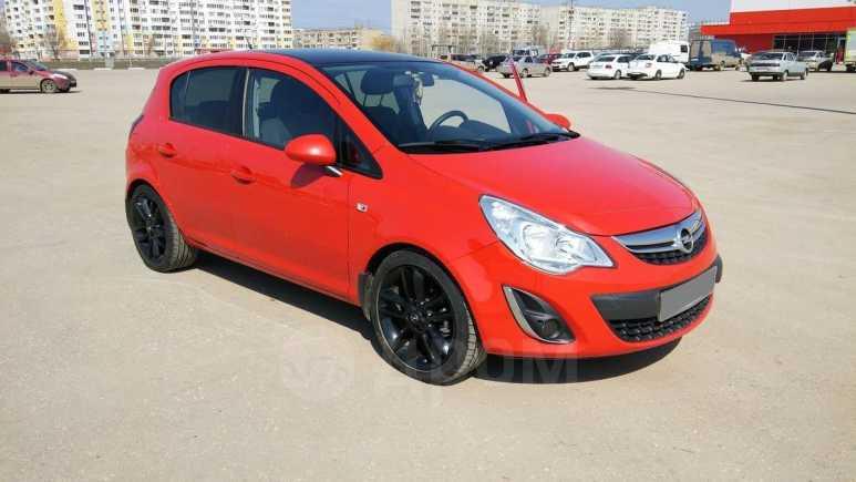 Opel Corsa, 2011 год, 450 000 руб.