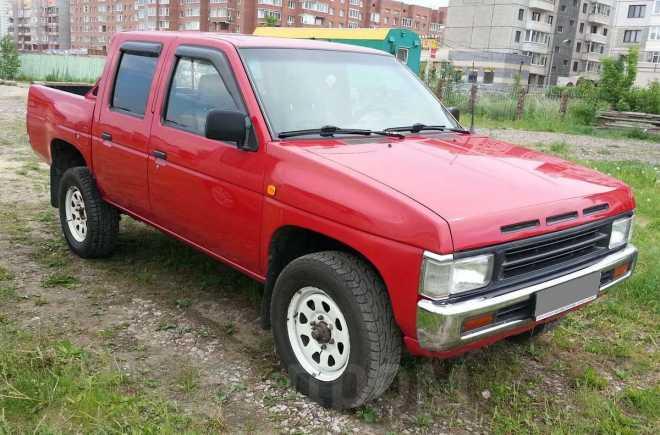Nissan Datsun, 1994 год, 350 000 руб.