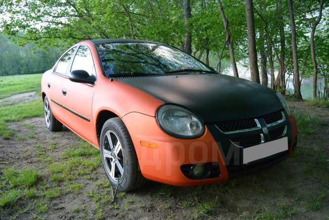 Dodge Neon, 2003 год, 239 000 руб.