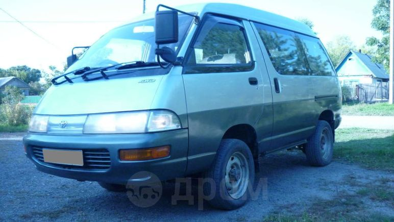 Toyota Town Ace, 1993 год, 115 000 руб.