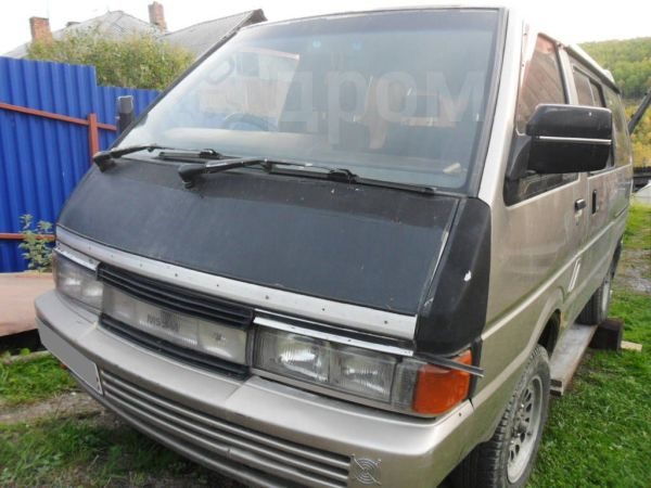 Nissan Largo, 1991 год, 80 000 руб.