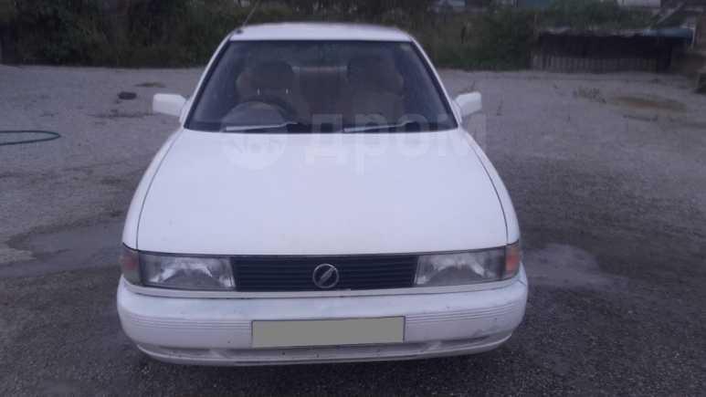 Nissan Sunny, 1991 год, 65 000 руб.