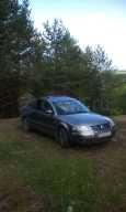 Volkswagen Passat, 2002 год, 200 000 руб.