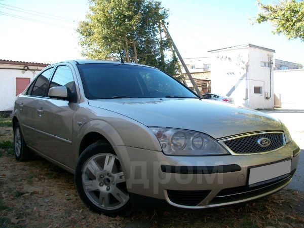Ford Mondeo, 2003 год, 290 000 руб.