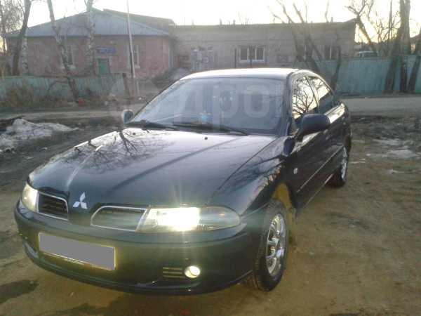 Mitsubishi Carisma, 1999 год, 165 000 руб.