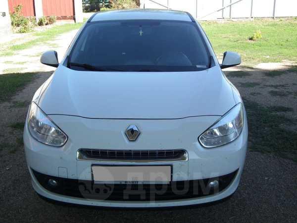 Renault Fluence, 2012 год, 650 000 руб.