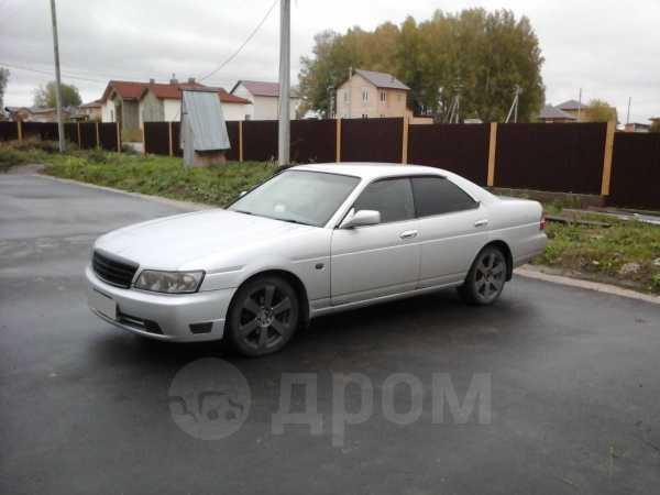 Nissan Laurel, 2001 год, 235 000 руб.