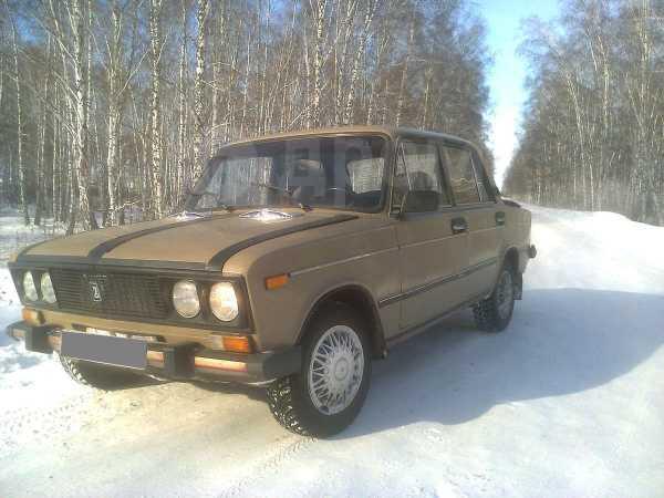 Лада 2106, 1982 год, 37 000 руб.