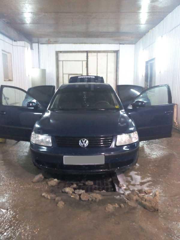 Volkswagen Passat, 1997 год, 205 000 руб.