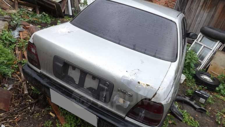 Nissan Pulsar, 1991 год, 35 000 руб.