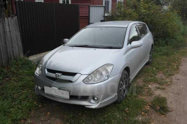 Toyota Caldina, 2002 год, 305 000 руб.