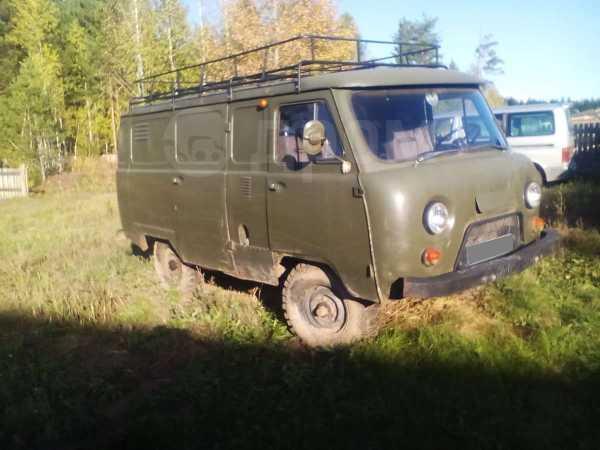 УАЗ Буханка, 1986 год, 95 000 руб.