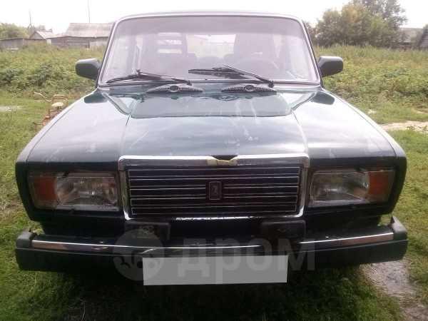 Лада 2107, 1975 год, 25 000 руб.