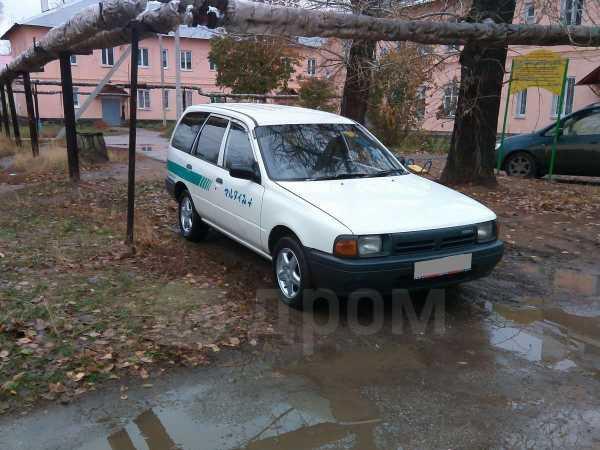 Nissan AD, 1993 год, 85 000 руб.