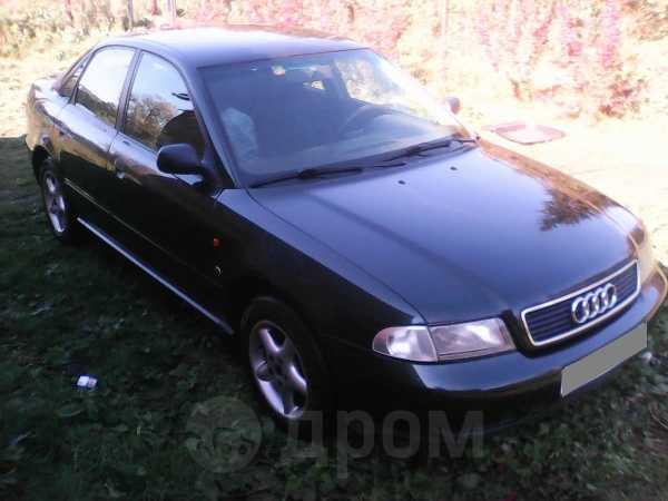 Audi A4, 1996 год, 188 000 руб.