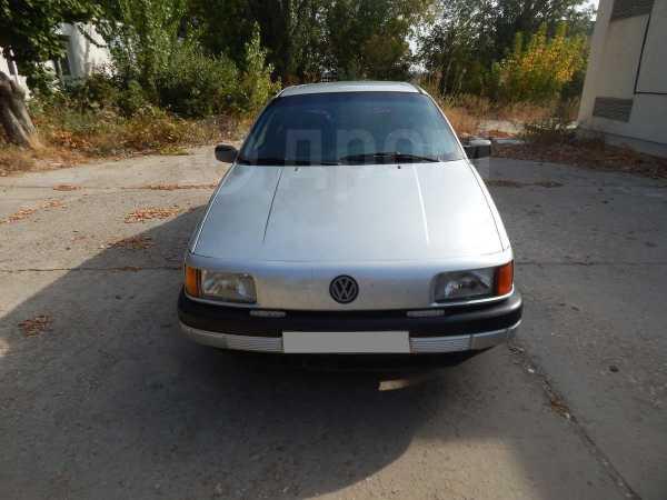 Volkswagen Passat, 1991 год, 170 000 руб.